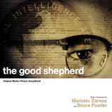 RAISONS D'ETAT (THE GOOD SHEPHERD) MUSIQUE - MARCELO ZARVOS (CD)