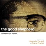 RAISONS D'ETAT (THE GOOD SHEPHERD) MUSIQUE - MARCELO ZARVOS (CD)
