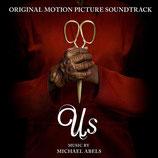 US (MUSIQUE DE FILM) - MICHAEL ABELS (CD)
