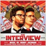 L'INTERVIEW QUI TUE ! (MUSIQUE DE FILM) - HENRY JACKMAN (CD + AUTOGRAPHE)