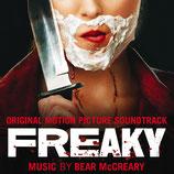 FREAKY (MUSIQUE DE FILM ) - BEAR McCREARY (CD)
