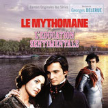LE MYTHOMANE / L'EDUCATION SENTIMENTALE - GEORGES DELERUE (CD)
