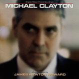 MICHAEL CLAYTON (MUSIQUE DE FILM) - JAMES NEWTON HOWARD (CD)