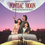 PONTIAC MOON (MUSIQUE DE FILM) - RANDY EDELMAN (CD)