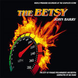 THE BETSY (MUSIQUE DE FILM) - JOHN BARRY (CD)