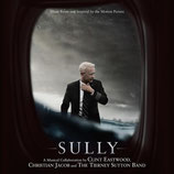 SULLY (MUSIQUE DE FILM) - CLINT EASTWOOD (CD)