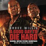 DIE HARD : BELLE JOURNEE POUR MOURIR - MARCO BELTRAMI (CD)