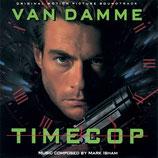 TIMECOP (MUSIQUE DE FILM) - MARK ISHAM (CD)