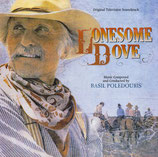 LONESOME DOVE (MUSIQUE DE FILM) - BASIL POLEDOURIS (CD)