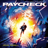 PAYCHECK (MUSIQUE DE FILM) - JOHN POWELL (CD)