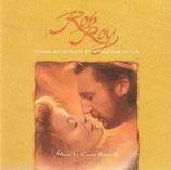 ROB ROY (MUSIQUE DE FILM) - CARTER BURWELL (CD)