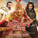 LE ROI SINGE (THE MONKEY KING) MUSIQUE - CHRISTOPHER YOUNG (CD)