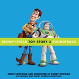 TOY STORY 3 (MUSIQUE DE FILM) - RANDY NEWMAN (CD)