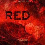 RED / FAMILY (MUSIQUE DE FILM) - SOREN HYLDGAARD (CD)