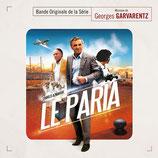 LE PARIA (MUSIQUE DE FILM) - GEORGES GARVARENTZ (CD)