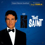 LE SAINT (THE SAINT) MUSIQUE DE FILM - SERGE FRANKLIN (3 CD)