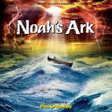 L'ARCHE DE NOE (NOAH'S ARK) MUSIQUE DE FILM - PAUL GRABOWSKY (CD)
