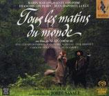 TOUS LES MATINS DU MONDE - MARIN MARAIS - SAINTE COLOMBE (CD)