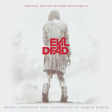 EVIL DEAD (MUSIQUE DE FILM) - ROQUE BANOS (CD)