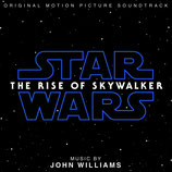 STAR WARS - L'ASCENSION DE SKYWALKER (MUSIQUE) - JOHN WILLIAMS (CD)