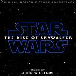 STAR WARS - L'ASCENSION DE SKYWALKER (MUSIQUE) - JOHN WILLIAMS (CD)