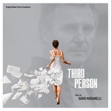 PUZZLE (THIRD PERSON) MUSIQUE DE FILM - DARIO MARIANELLI (CD)