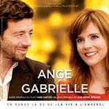 ANGE & GABRIELLE / LA VIE A L'ENVERS - JEAN-MICHEL BERNARD (CD)