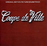 COUPE DE VILLE (MUSIQUE) - DION - THE TEMPTATIONS - THE CHIPS (CD)