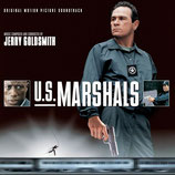 U.S. MARSHALS (MUSIQUE DE FILM) - JERRY GOLDSMITH (CD)