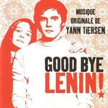 GOOD BYE LENIN (MUSIQUE DE FILM) - YANN TIERSEN (CD)