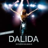 DALIDA (MUSIQUE DE FILM) - JEAN-CLAUDE PETIT (2 CD)