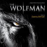 WOLFMAN (MUSIQUE DE FILM) - DANNY ELFMAN (CD)