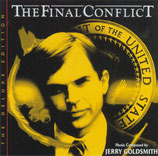 LA MALEDICTION FINALE (THE FINAL CONFLICT) - JERRY GOLDSMITH (CD)