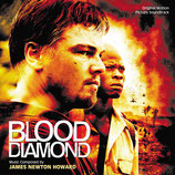 BLOOD DIAMOND (MUSIQUE) - JAMES NEWTON HOWARD (CD)