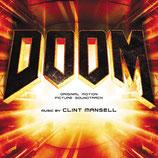 DOOM (MUSIQUE DE FILM) - CLINT MANSELL (CD)