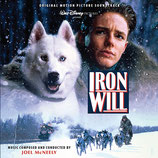 L'ENFER BLANC (IRON WILL) MUSIQUE DE FILM - JOEL McNEELY (CD)
