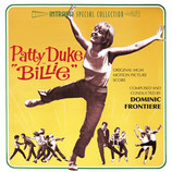 BILLIE - POPI - (MUSIQUE DE FILM) - DOMINIC FRONTIERE (CD)