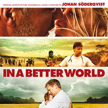 REVENGE (IN A BETTER WORLD) MUSIQUE DE FILM - JOHAN SODERQVIST (CD)