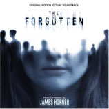 MEMOIRE EFFACEE (THE FORGOTTEN) MUSIQUE - JAMES HORNER (CD)