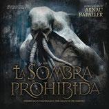 LE TERRITOIRE DES OMBRES : LE MONDE INTERDIT (MUSIQUE) - ARNAU BATALLER (CD)