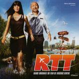 RTT (MUSIQUE DE FILM) - ALEXANDRE AZARIA (CD)