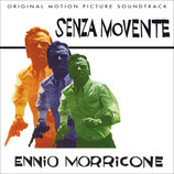 SANS MOBILE APPARENT (MUSIQUE DE FILM) - ENNIO MORRICONE (CD)