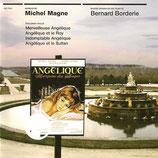 ANGELIQUE, MARQUISE DES ANGES (MUSIQUE) - MICHEL MAGNE (CD)