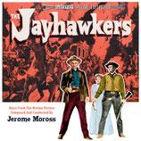 VIOLENCE AU KANSAS (THE JAYHAWKERS) MUSIQUE - JEROME MOROSS (CD)