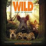 WILD (MUSIQUE DE FILM) - MATTHIJS KIEBOOM (CD)