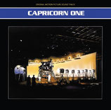 CAPRICORN ONE (MUSIQUE DE FILM) - JERRY GOLDSMITH (CD)