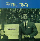 LE PROCES (THE TRIAL) - MUSIQUE DE FILM - JEAN LEDRUT (CD)