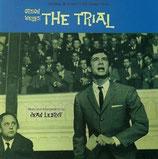 LE PROCES (THE TRIAL) - MUSIQUE DE FILM - JEAN LEDRUT (CD)
