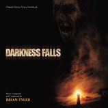 NUITS DE TERREUR (DARKNESS FALLS) MUSIQUE DE FILM - BRIAN TYLER (CD)