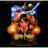 HARRY POTTER A L'ECOLE DES SORCIERS - JOHN WILLIAMS (2 CD)